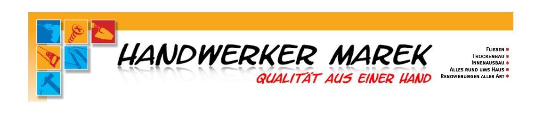 handwerker-marek.de